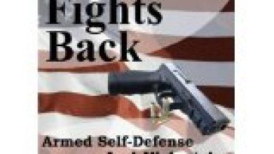 America Fights Back
