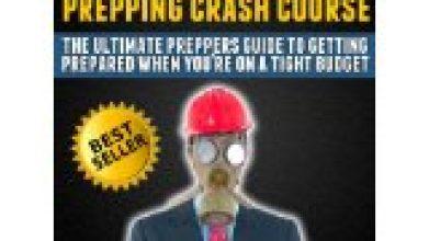 Doomsday Prepping Crash Course