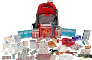 Emergency Survival Kit Bugout Bag