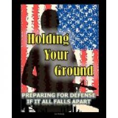Holding Your Ground
