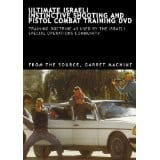 ULTIMATE ISRAELI INSTINCTIVE SHOOTING AND PISTOL COMBAT TRAINING dvd (DVD)