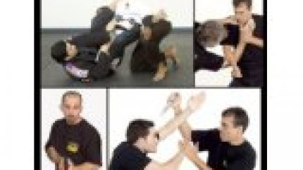 Martial Arts of the Israeli Special Forces