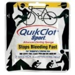 Quikclot Sport Brand Advanced Clotting Sponge ,Stop Bleeding Fast, 50 Gram Package (Health and Beauty)