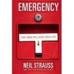 Emergency: This Book Will Save Your Life (Paperback)