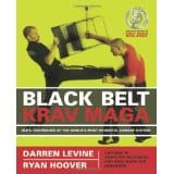 Black Belt Krav Maga: Elite Techniques of the World's Most Powerful Combat System (Paperback)