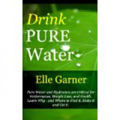 Drink Pure Water