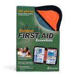 First Aid Only Outdoor