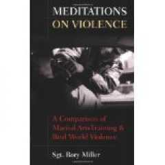 Meditations on Violence