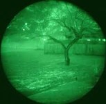 I SEEE You – Prepper Style