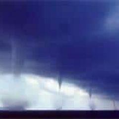 Many Tornadoes