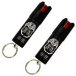 Police Magnum O C-17 Pepper Spray with UV Dye