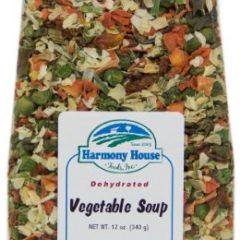 Harmony House Foods Soup Mix