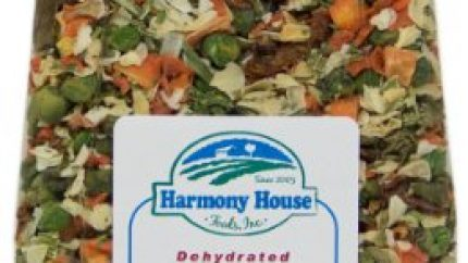 Harmony House Foods Soup Mix