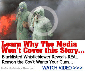 Government Coverup