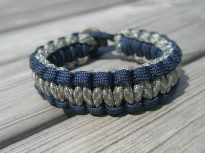 17 Amazing Survival Uses For Paracord