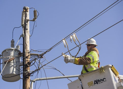 EMP The Electric Grid Is Vulnerable