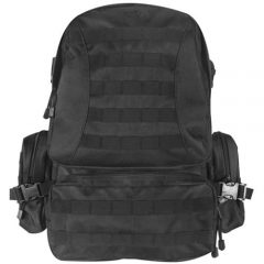 72 Hour Emergency Survival Bugout Bag