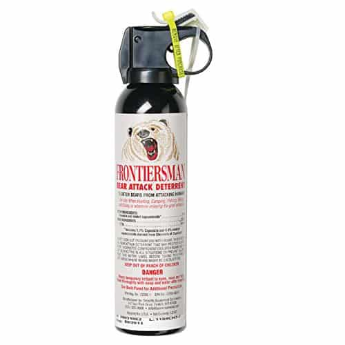 Most Wished For in Bear Protection Products