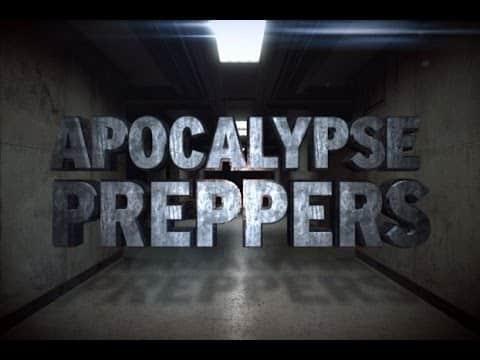 Apocalypse Preppers