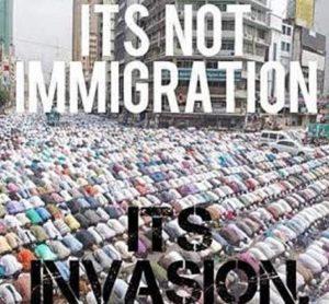 migrant-invasion