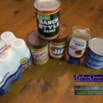 Survivalist tip - 5 easy survival food preps