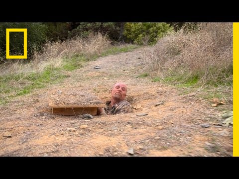Spider Hole | Doomsday Preppers