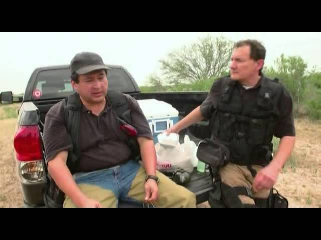 Dude Crying on Doomsday Preppers