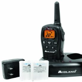Midland  22-Channel GMRS with 24-Mile Range 2 Pack