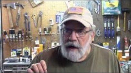 bearded prepper