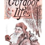 The Best Outdoor Life Christmas Covers