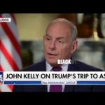 JOHN KELLY WARNS OF NORTH KOREA EMP