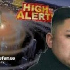 Alert !! North Korea New High Warning EMP Attack