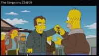 SIMPSONS Conspiracy! URGENT EMP BLACKOUT, NOVEMBER 15