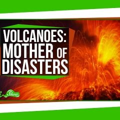 Volccanos Mother of Disasters