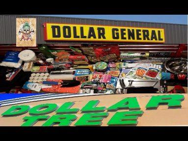 Dollar Store Bug Out Bag (DSBOB)