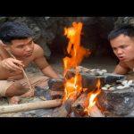 Wild island survival challenge